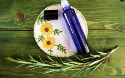 Konzentration steigern – DIY-Rezept gegen Konzentrationsstörungen und konzentrationsfördernde Heilpflanzen