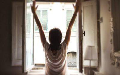 Warum ich eine Morgenroutine habe (und weshalb du auch eine brauchst).