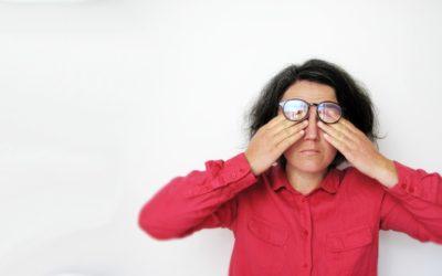 Geschwollene, brennende und müde Augen – 5 Hausmittel für schnelle Linderung