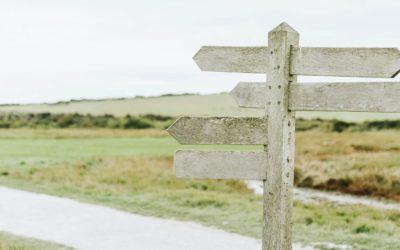Entscheidungen treffen: So triffst du garantiert die richtige Entscheidung!