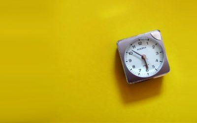 Zeitmanagementmethoden: Teil 1 – Diese Zeitfresser solltest du meiden!