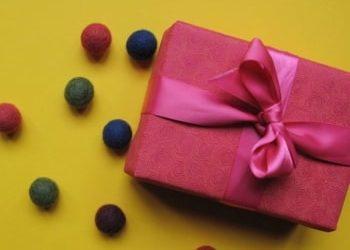 14 Ideen für nachhaltige Geschenke die entspannen